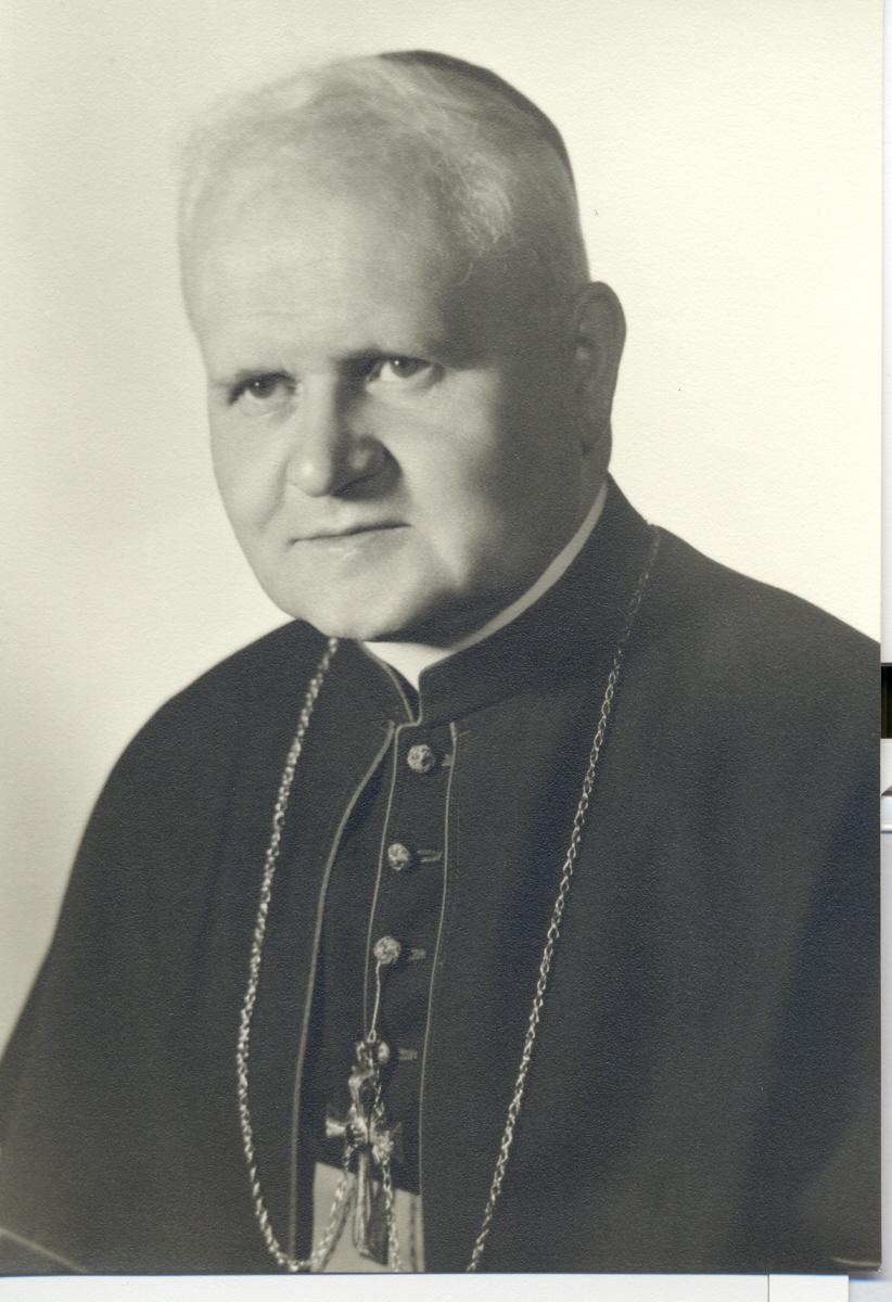 Bishop Cekada Credit: Coll.Yad.