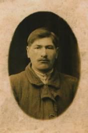 Konstantin (Kostik) Kozlovskiy