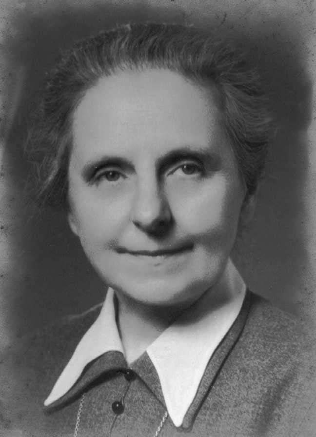 Margit Slachta